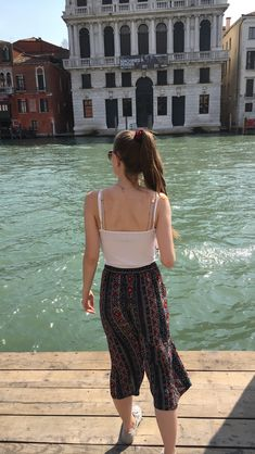 Venice began with an entirely new way of airport transfer. With there being no roads in Venice a water taxi is the best way to get from the airport to the centre of the city. When you're trav… The One, Venice
