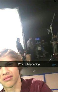 Jace Norman snapchat: jace_norman