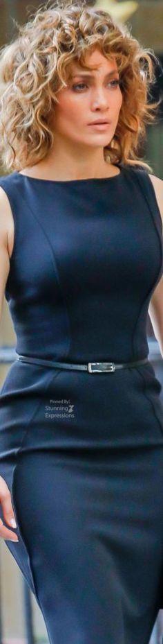 Jennifer Lopez – Blue in NY