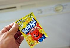 How to Use Kool Aid Creatively