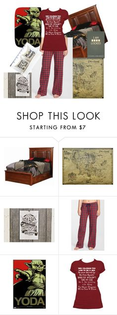 """""""Nerds paradise"""" by internationalbaby ❤ liked on Polyvore featuring DutchCrafters and Make + Model"""