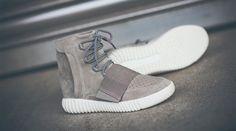 Adidas x Kanye West