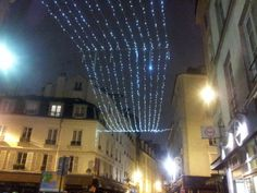 Mouffetard, Paris