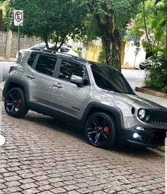 Jeep Renegade, Jeep Cars, Bmw Cars, Bmw Suv, Jeep Jk, Jeep Truck, Carros Suv, New Audi Car, Navara D40