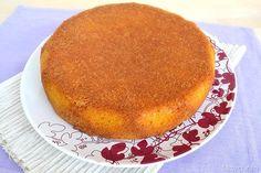 Torta quattro quarti, scopri la ricetta: http://www.misya.info/2015/06/07/torta-quattro-quarti.htm