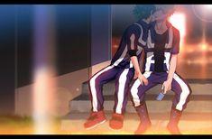 Bakugou Katsuki x Izuku Midoriya Boku No Hero Academia, My Hero Academia Manga, Yuri, Bakugou Manga, I Got U, Tsuyu, Deku X Kacchan, Yaoi Hard, Boko No