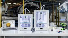 Bosch Invests in Ultimaker 3 Extended 3D Printers to Boost Global Production   All3DP