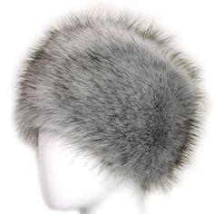 4245ea1ba01 Russian-Fox-Fur-Women s-Hat-Beige. Top Hats For WomenWinter ...