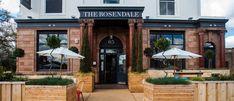 The Rosendale, Late License Venues, Wedding Venues, London Venues Side Garden, Beer Garden, Kids Party Menu, Cheers Pub, Raised Patio, Kids Play Area, Summer Garden, Beautiful Space, Gazebo
