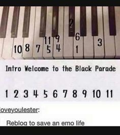save to save an emo life! musica 12 Signs You're Still Emo Emo Band Memes, Emo Bands, Music Bands, Band Nerd, My Chemical Romance, Music Is Life, My Music, Reggae Music, Easy Piano Songs
