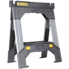 Dewalt Adjustable Leg Sawhorse