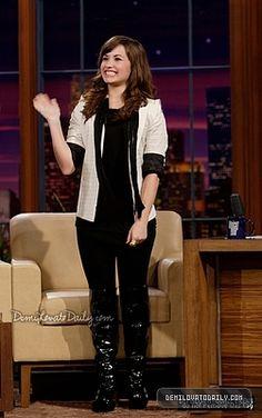 2008 > The Tonight Show with Jay Leno