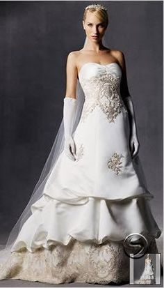 classic wedding dresses - Google Search