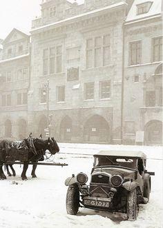 firsttimeuser: Winter Prague by Z.Feyfar , his...
