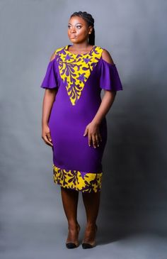 Look 6  Check out our amazing collection of plus size dresses at http://wholesaleplussize.clothing/