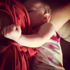 Dangerous Lies About Breastfeeding on The Mommy Lyfe blog