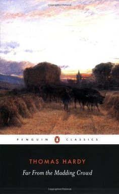 5 out of 5 stars for Far from the Madding Crowd by Thomas Hardy