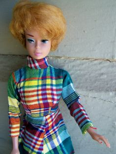 Vintage Toy  Dolls  Barbie Lot  1960  1990 Dolls by papercherries, $75.00 #barbie #doll #clothes
