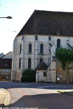église saint Marcel de Prémery Ph.Poiseau © 2013©http://www.web-croqueur.fr/