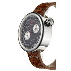 GIULIANO MAZZUOLI  Men's Manometro Cronografo Watch