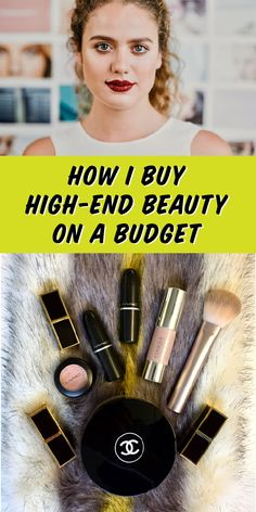 This beauty budgeting hack brought my makeup collection to the next level