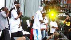 Can You Identify All The Members Of Wu Tang Clan?