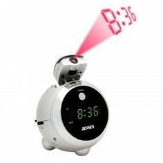 Friendly Sony Dream Machine Dual Alarm Clock Am/fm Radio Alarm Clocks & Clock Radios