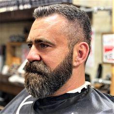 Beard No Mustache, Perfect Beard, Beard Love, Beard Styles For Men, Hair And Beard Styles, Beard Images, Cool Mustaches, Mustache Styles, Beards