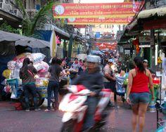 https://flic.kr/p/kz9trH   Paseando por Chinatown   APUNTES Y VIAJES: 4 días en Bangkok #Crónica #Blog #Viajes #Tailandia apuntesyviajes.blogspot.com/2014/04/4-dias-en-bangkok.html  www.facebook.com/apuntesyviajes  twitter.com/hernancastro_