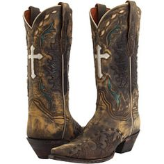 Somebody stop me from buying these boots from Zappos... I'M TOTALLY IN LOVE WITH THEM!  :)