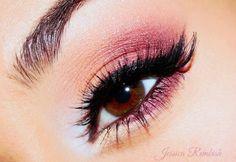 Fame Makeup Tutorial - Makeup Geek