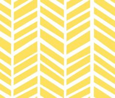 Herringbone lemon zest - temporary wallpaper accent wall?