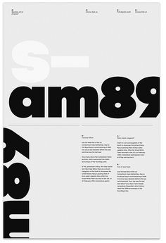S—am89 Poster