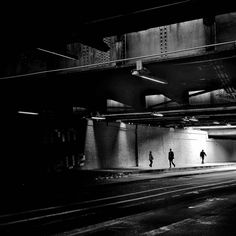 """Tunnel 1"" 