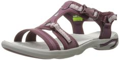 Ahnu Women's Moonstone Gladiator Sandal >>> You can get more details here : Gladiator sandals