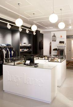 lucy lane store | Den Bosch Showroom, Retail, Boutique, Cool Stuff, Store, Studio, School, Places, Home Decor