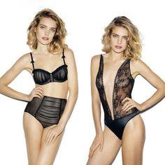 Etam http://wp.me/p3i7Nr-2AJ #lingerie #sexy #sensual #lencería