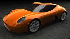 porsche concept cars - Google Search
