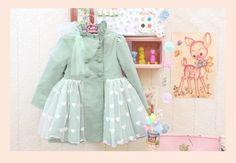 2014 новое детская одежда цветочный пальто девушки ну вечеринку девушки зимняя куртка верхняя одежда crianças кружево с бантом детей верхняя одежда купить на AliExpress