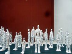 ARTEINFORMADO. Portal sobre arte contemporáneo iberoamericano. Sección Galería de Obra. Portal, Chandelier, Ceiling Lights, Lighting, Home Decor, Organizations, Contemporary Art, Exhibitions, Sculptures
