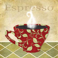 Urban Coffee III (Paula Joerling)