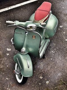 Vespa Gtv, Vespa Lambretta, Vintage Vespa, Vintage Italy, Motor Scooters, Vespa Scooters, Vespa Special, Vespa Super, Vespa Motorcycle