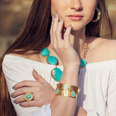 What to Wear: Summer Music Festival Fashion from the Pinto Post – Christina Greene Jewelry