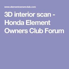46 Best Honda Element images in 2018 | Honda element, Honda