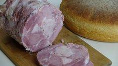 How to make homemade ham from pork lop … – Foods Homemade Ham, How To Make Homemade, Charcuterie, Spanish Pork, Polish Recipes, Pork Recipes, Carne, Bacon, Favorite Recipes