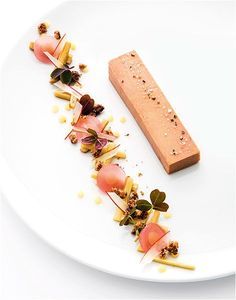 Amandine Chaignot dessert - Google Search