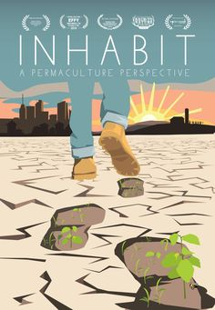 Inhabit, Filme für die Erde