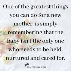 Sometimes a kind and unexpected offering talk or compliment can truly improve a new mammas state of mind. #postpartum #itsajourney #momlife #babyandme #somebunnynew You Can Do, Compliments, Mindfulness, Van, Canning, News, Instagram, Vans, Home Canning
