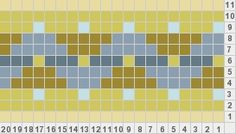 1000+ images about Knitting - Charts,Patterns,Design on ...