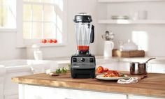 Groupon - Vitamix Variable Speed Certified Reconditioned Blender in Online Deal. Groupon deal price: $299.99